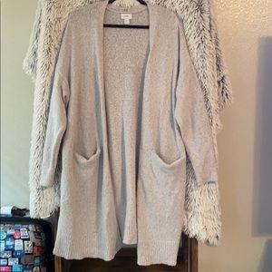 Old Navy Sweater Cardigan